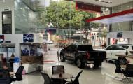 Showroom Nissan Lào Cai